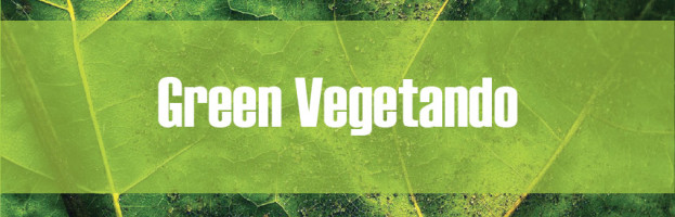 Green Vegetando