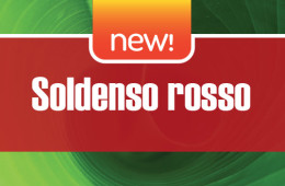 Soldenso rosso