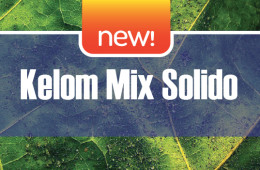 Kelom Mix Solido
