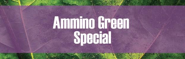 Ammino Green Special