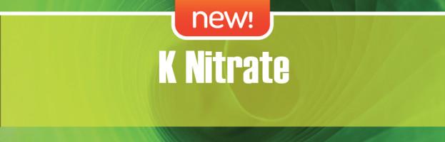 K Nitrate Gel