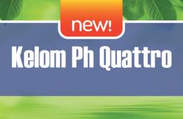 Kelom Ph Quattro