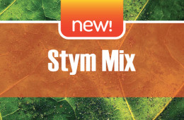 Stym Mix Liquid