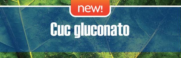 Cuc gluconato