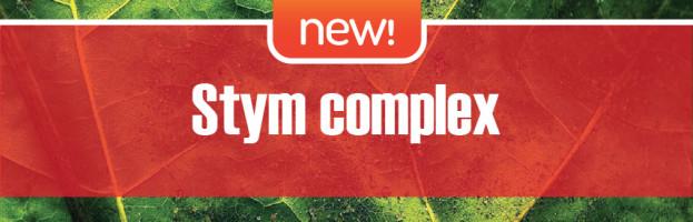 Stym complex